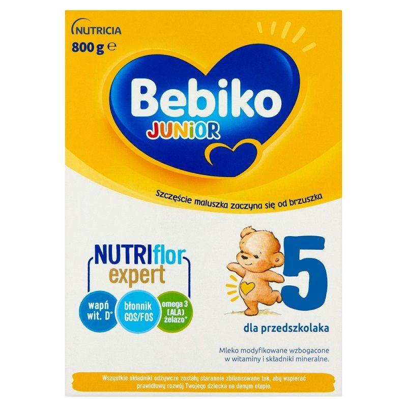 Bebiko 5 Junior Nutriflor Expert