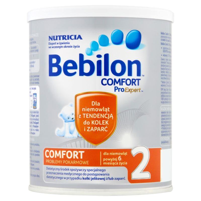 Bebilon 2 Comfort Pro Expert