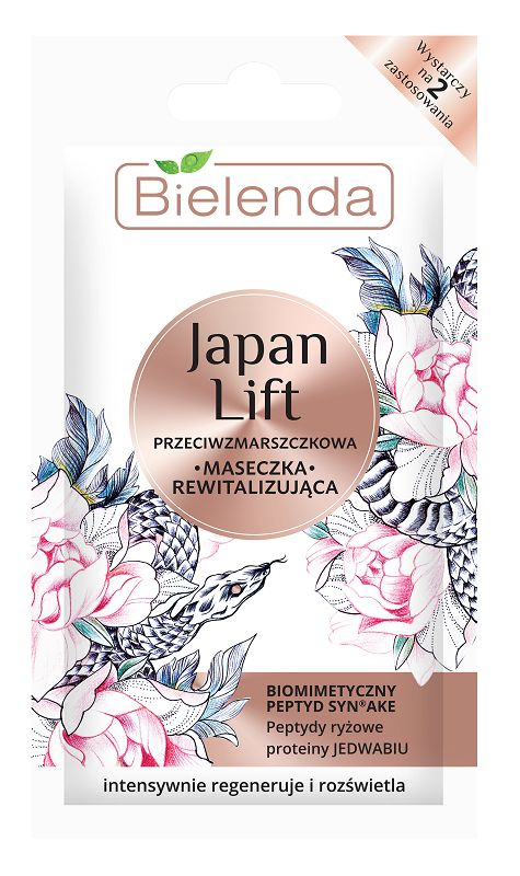 Bielenda Japan Lift