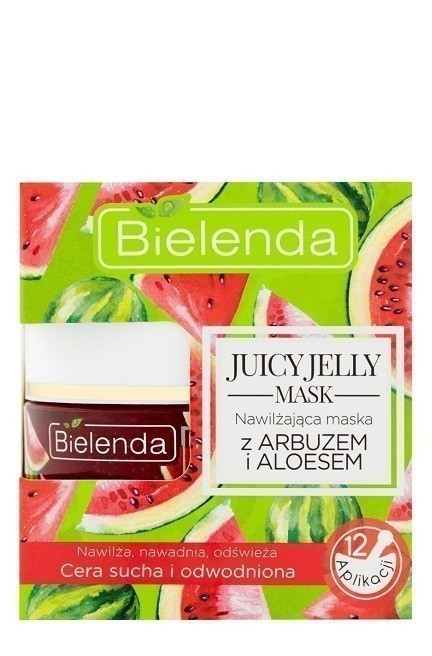Bielenda Juicy Jelly Mask