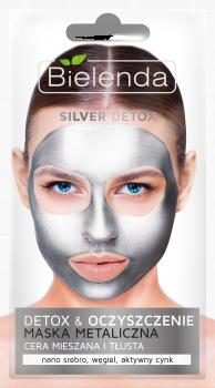 Bielenda Silver Detox