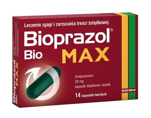 Bioprazol Bio Max