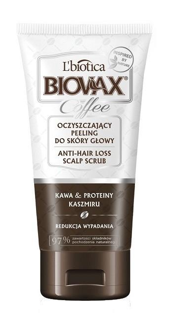 Biovax Glamour Kawa & Proteiny Kaszmiru