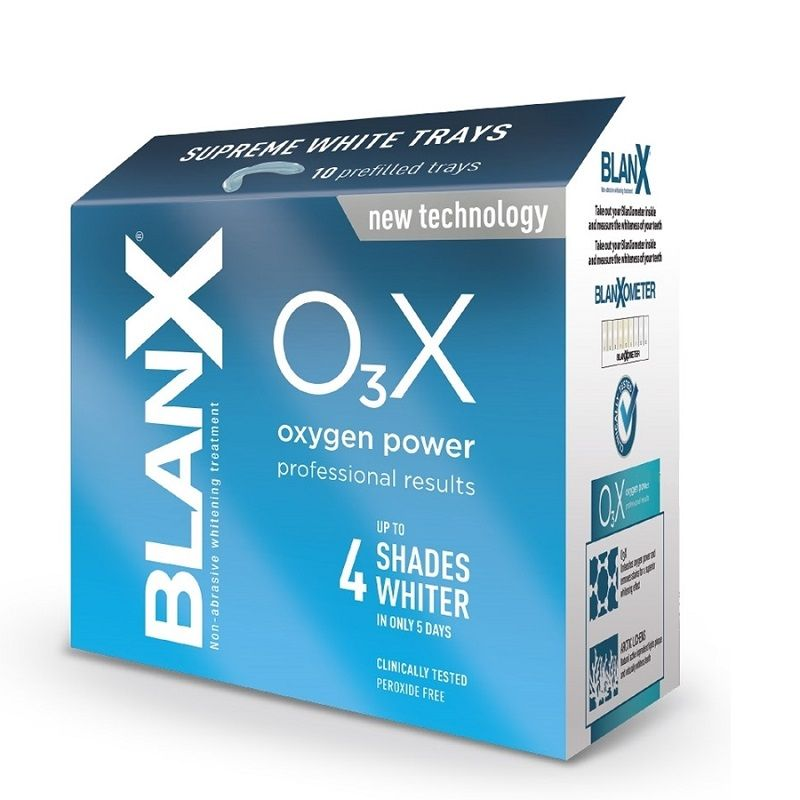 Blanx O3X