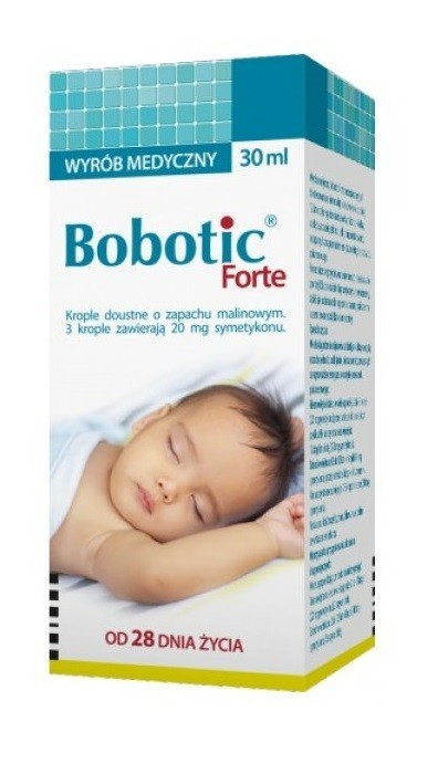Bobotic Forte 30 ml