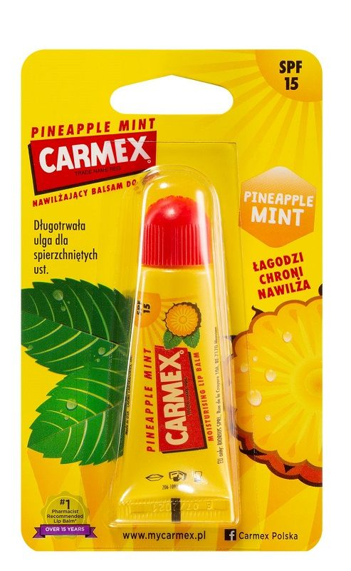 Carmex Pineapple