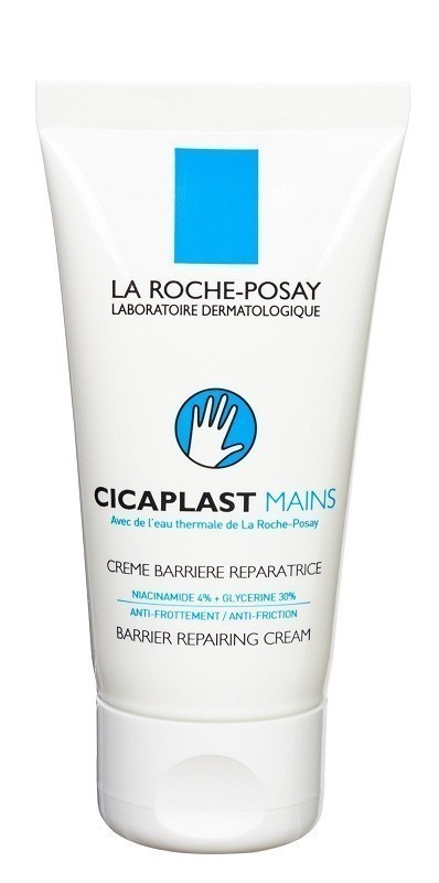 La Roche-Posay Cicaplast Mains B5