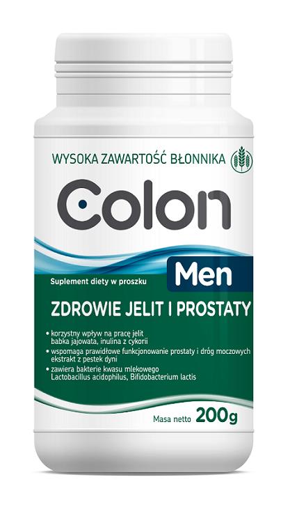 Colon C Men 200 g