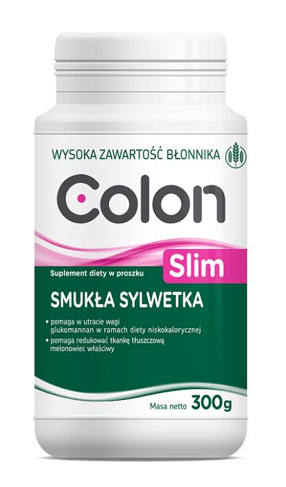 Colon Slim 300 g