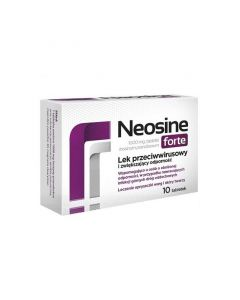 Neosine Forte Tabletki
