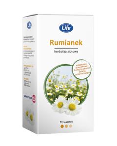 Life Rumianek