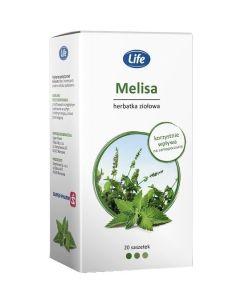 Life Melisa