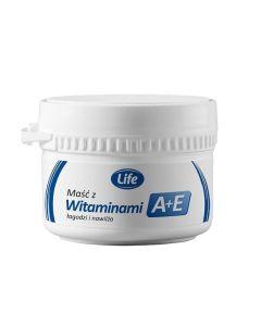 Life z Witaminami A+E