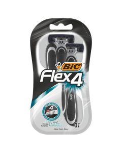 BIC Comfort 4 Flex