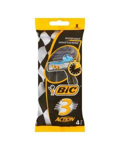 BIC 3 Action Pouch