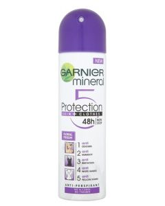 Garnier Mineral Protection 5 Floral Fresh