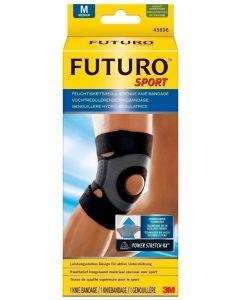 Futuro Sport stabilizator kolana ze wzmocnieniem rzepki, rozmiar M