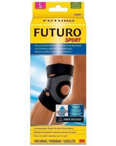 Futuro Sport stabilizator kolana ze wzmocnieniem rzepki, rozmiar L