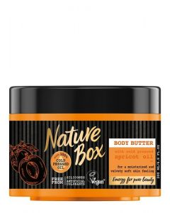 Nature Box Morela
