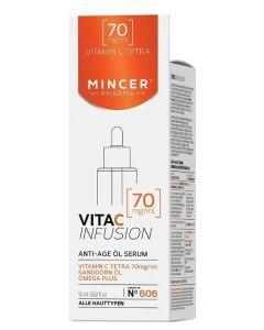 Mincer Vita C Infusion 606