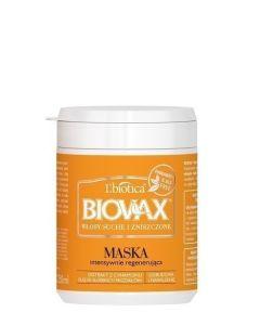 Biovax Włosy Suche i Zniszczone