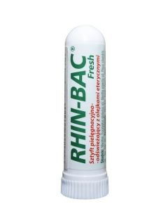 Rhin-Bac Fresh Sztyft do nosa 1 szt.