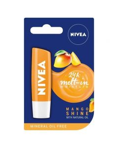 Nivea Lip Care Mango Shine