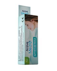 Active Med Aromatherapy sztyft do nosa
