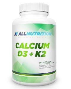 Allnutrition Adapto Calcium D3 + K2