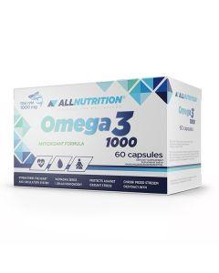 Allnutrition Omega 3 1000
