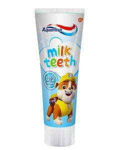 Aquafresh Milk Teeth