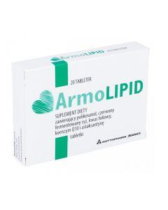ArmoLipid Tabletki
