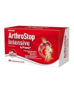 Arthrostop Intensive By Proenzi 60 Tabletek