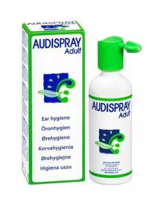 Audispray Adult Roztwór Wody Morskiej 50 ml