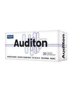 Auditon 30 Tabletek