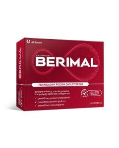 Berimal 30 Kapsułek