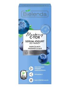 Bielenda Blueberry C-Tox
