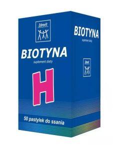 H Biotyna