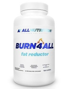 Allnutrition Burn 4 All Fat Reductor