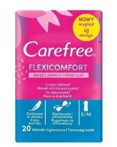 Carefree FlexiComfort Fresh Scent
