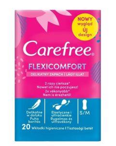 Carefree FlexiComfort