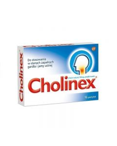 Cholinex