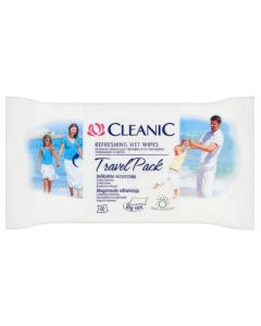 Cleanic Travel Pack