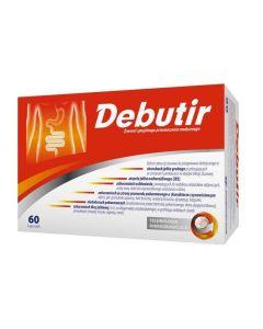 Debutir 150 mg 60 Kapsułek