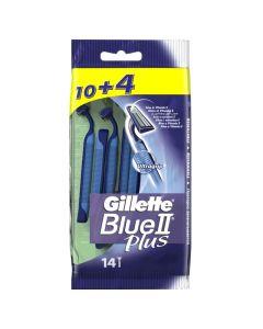 Gillette Blue2 Plus