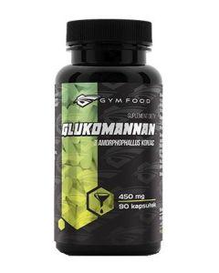Gymfood Glukomannan