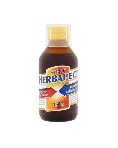 Herbapect Syrop Na Kaszel Suchy i Mokry