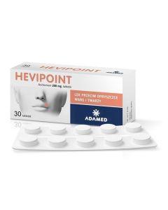 Hevipoint 200 mg 30 Tabletek