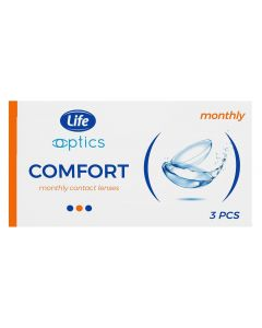 Life Optics Comfort Monthly