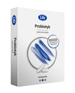 Life Probiotyk
